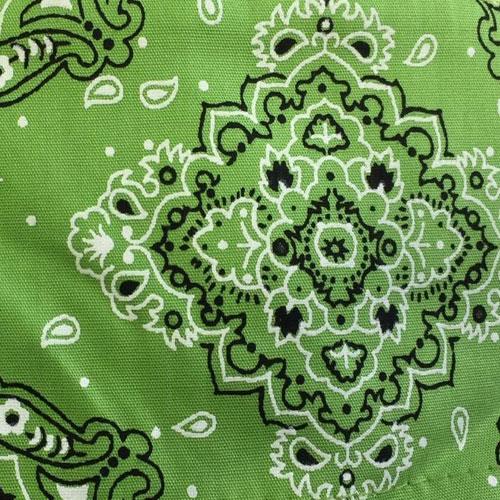 verde bandana