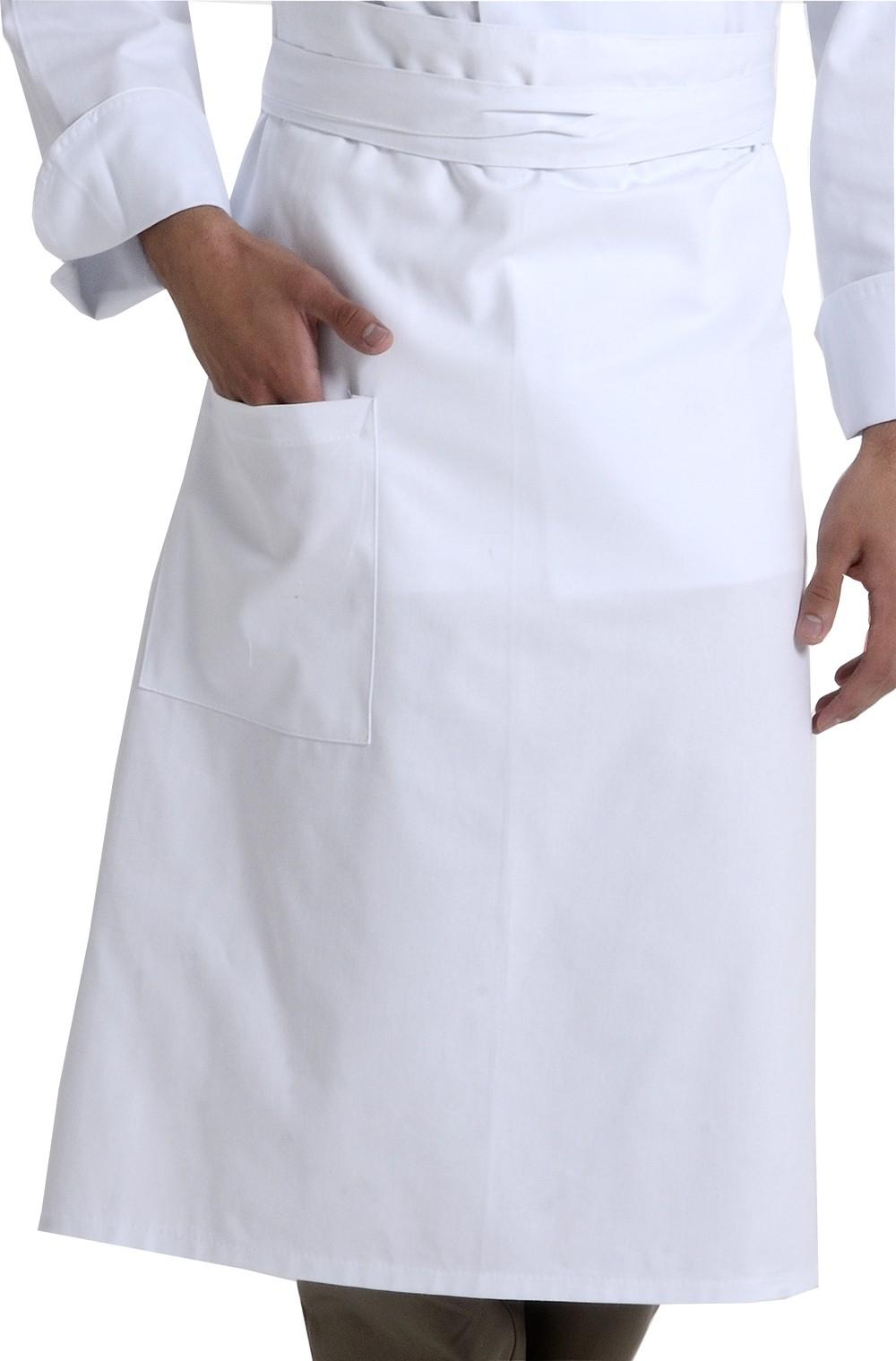 Aventais De Cintura Para Chef De Cozinha