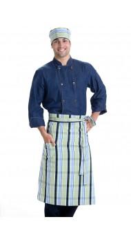 Dolmã Tradicional Jeans