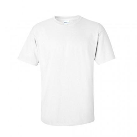 Camiseta Tradicional Branca