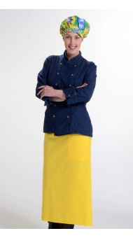 Dolmã Feminino Jeans
