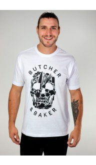 Camiseta Masculina BUTCHER & BAKER